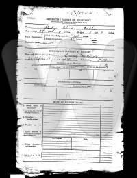 Stanley Blunden Meekham Service Record p3