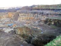 Bolton Quarry