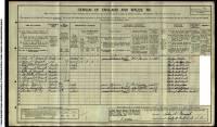 1911 Census John McCormack